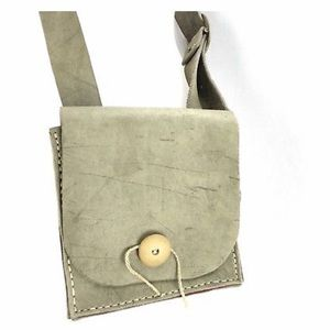 Handbags - Handmade | Small Boho Crossbody Leather Purse